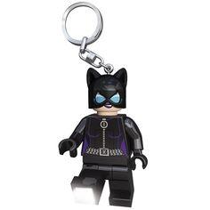 LEGO Catwoman Key Light $11.99