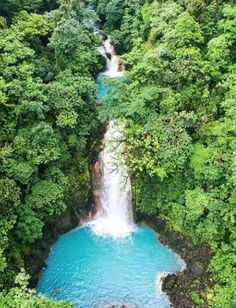 Your site for planning an unforgettable Costa Rica vacation! Table of ContentsUseful Costa Rica Travel TipsGood Planning Can Help You Save Money and TimeCosta [. Voyage Costa Rica, Costa Rica Travel, Beautiful Waterfalls, Beautiful Landscapes, Rio Celeste Costa Rica, Dream Vacations, Vacation Spots, Places To Travel, Places To Visit