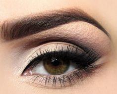 Make-up: Classic Chic