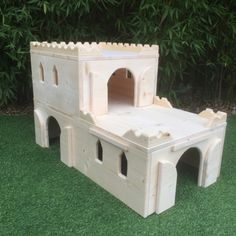 Rabbit house rabbit hutch rabbit hide out Rabbit shelter Rabbit Hide, Pet Rabbit, Diy Bunny Toys, Chinchilla Toys, Rabbit Habitat, Rabbit Enclosure, Bunny Room, Indoor Rabbit, Bunny Cages