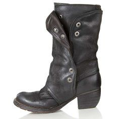 AirStep - love these boots
