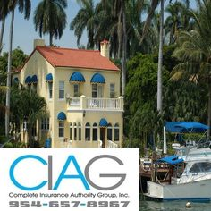 (954) 657-8967 Home Insurance Miramar Florida: Get Insured with CIAG. #homeinsuranceMiramarFL