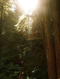 Sequoia Retreat Center | Flickr - Photo Sharing!