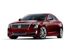Check out the 2014 Cadillac ATS Crimson Sport special edition, complete with 18″ Manoogian Dark Silver Premium Painted wheels.