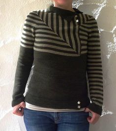 Ravelry: миндальное пуловеры (3) модель по ателье альфа