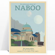 http://www.notonthehighstreet.com/teacuppiranha/product/star-wars-naboo-retro-travel-print