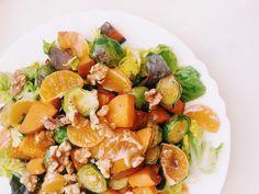 bataatti ruusukaali salaatti vegaani