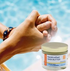 Pool & Spa use can cause dry skin, and nothing restores it better than shea. Shea butter has been a staple of African skin care for millennia. With our Certified Fair Trade Alaffia unrefined shea butter, you will be able to enjoy the highly beneficial replenishing properties that this raw ingredient has to offer. Receive the full moisturizing and protective benefits of its unique fatty acid profile and Vitamins A and E.