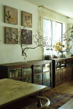 Spanish Home Interior Poetically Woven Decor, Interior Inspiration, Interior, Japanese Interior, Home Decor, House Interior, Room Decor, Room Interior, Home Deco