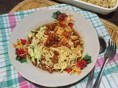Resep Puding sedot milo oleh Tya Setyarini - Cookpad Spaghetti, Ethnic Recipes, Food, Essen, Meals, Yemek, Noodle, Eten
