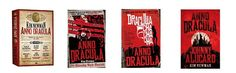 Anno Dracula Book Series by Kim Newman.  Reviews at www.lilywight.com http://lilywight.com/2012/06/05/anno-dracula-the-best-vampire-novel-in-three-decades/
