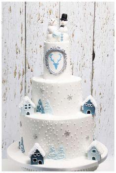 Taartjes-van-An-bruidstaart-Nunspeet-bruidstaart-harderwijk-bruidstaart-elburg-bruidstaart-winter-bruidstaart-vennendal-nunspeet-bruidstaart-bel-inn-n.jpg winter wonderland weddingcake