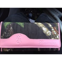 Browning wallet, own it and Love it!!