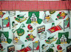 1950s fabric | Flickr - Photo Sharing!