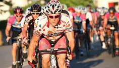 How to be a pro cyclist with Brad Huff