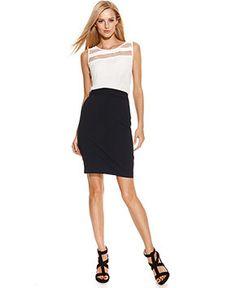 INC International Concepts Classic Pencil Skirt - Skirts - Women - Macy's