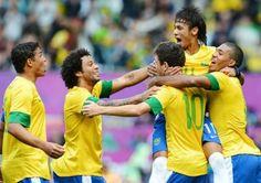 Seleção 2012 :)