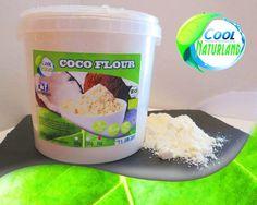 Coco Flour, BIO Kokosmehl 750g TOP ANGEBOT!!!!