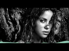 Miguel Bose & Shakira - Si Tu No Vuelves - YouTube