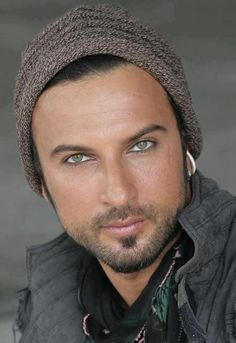 Most famous Turkish singer is probably Tarkan