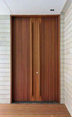 Pin By Amanda Palu On Doors Door Design Entrance Doors Wooden Doors Wooden Door Design, Main Door Design, Front Door Design, Double Door Design, Entrance Design, Window Design, Entrance Doors, The Doors, Windows And Doors