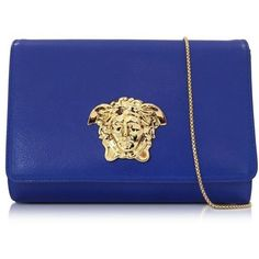 Versace Handbags Collection & more luxury details