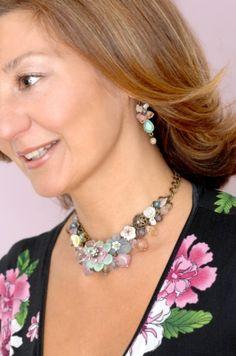 Elisabetta Ricciardi - Italian Jewelry Designer Italian Jewelry, Jewelry Designer, Jewlery, Artists, Artwork, Work Of Art, Jewerly, Auguste Rodin Artwork, Schmuck