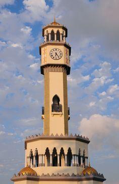 Wieża Czaczy