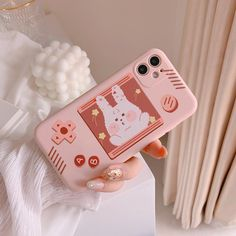 Game Bunny iPhone Case