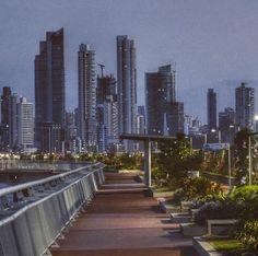 Cinta Costera Panama