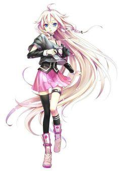 IA Vocaloid