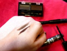 BEAUTY: MY EVERYDAY BROW ROUTINE | good golly miss hollie