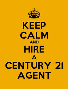 Don't stress out over buying or selling. Call Christina Valero at Century 21 Northside.  Let me go to work for you.
