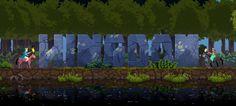 Test de Kingdom, un jeu tout en 2D sans prétentions de gestion et de stratégie qui vient tout juste de sortir. A vous la gloire, la richesse et les ennuis!
