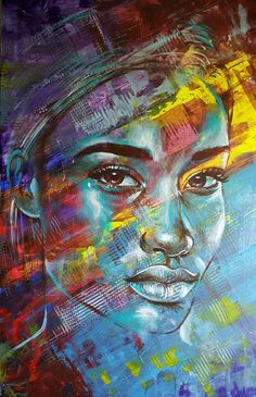 Fine art painting portraits black women 19 ideas for can find Black women art and more on our website.Fine art painting portraits black women 19 ideas for 2019 Abstract Portrait, Portrait Art, Painting Portraits, Abstract Art, Black Art Painting, Black Artwork, Black Love Art, Black Girl Art, Art Afro Au Naturel