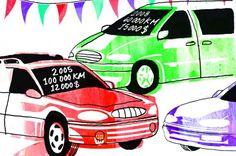 Voici la règle numéro un pour acheter une voiture usagée. C'est aussi la règle numéro un pour acheter une voiture neuve: vaut mieux commencer à chercher avant que...
