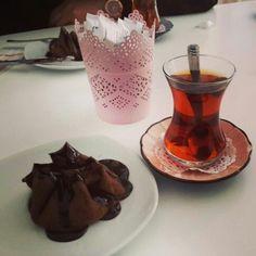 Maltepe Rüya Cafenin gelin bohçası