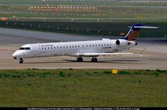 https://flic.kr/p/zuTC5H | TXL.04.05.2012_111_awp | Eurowings Bombardier CRJ-900 NG (CL-600-2D24) D-ACNH (cn 15247)