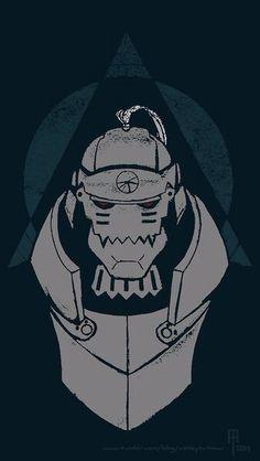 Fullmetal Alchemist-Al