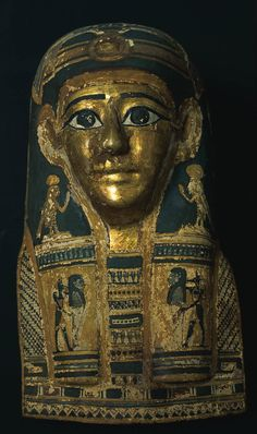 """""""Echoes of Egypt: Conjuring the Land of the Pharaohs,"""" the @Yaleny Hernandez Guerrero Peabody Museum's newest exhibition, takes visitors on a journey through the millennia from ancient Egypt to its echoes in later civilizations around the world."""