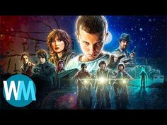 Top 10 Stranger Things Moments - YouTube