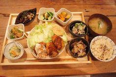 mumokuteki cafe ☆マクロビディナー編 vol.340 @京都の画像 | 室谷真由美 オフィシャルブログ powered by Ameba
