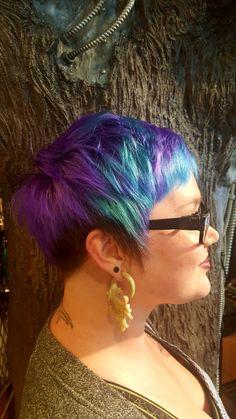 @hairbybrittanyolsen @arraysalon