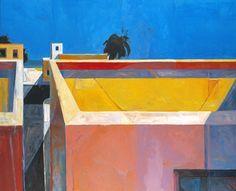 Richard Diebenkorn - atlantic
