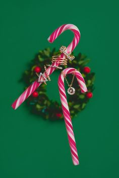 Christmas jewelry - null