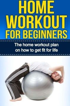 Home Workout For Beginners: The Home Workout Plan On How To Get Fit For Life (Home Workout For Beginners, Home Workout Plan, Exercise And Fitness for beginners) (Volume 1) *** To view further for this item, visit the image link.