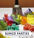 BUNCO Party Ideas