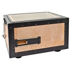 Korin Charcoal Barbecue Grill Giveaway