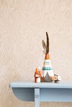 Behang / Wallpaper collection Essentials - BN Wallcoverings