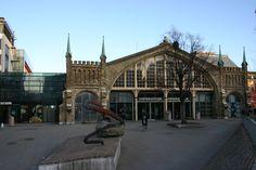 goteborg centralstation